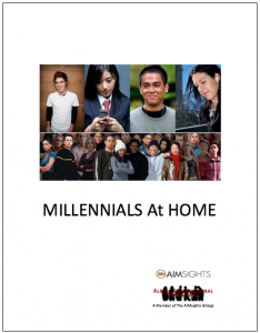 MILLENNIALS At HOME cover-2