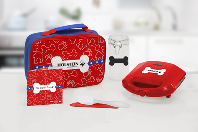 HOLSTEIN HOUSEWARES PET TREAT MAKER_AIMsights