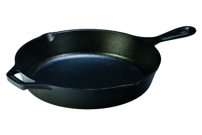 LODGE SKILLET_AIMsights
